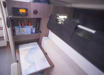 Alquilar velero Varianta 37 en Club Naútico de Altea , Altea
