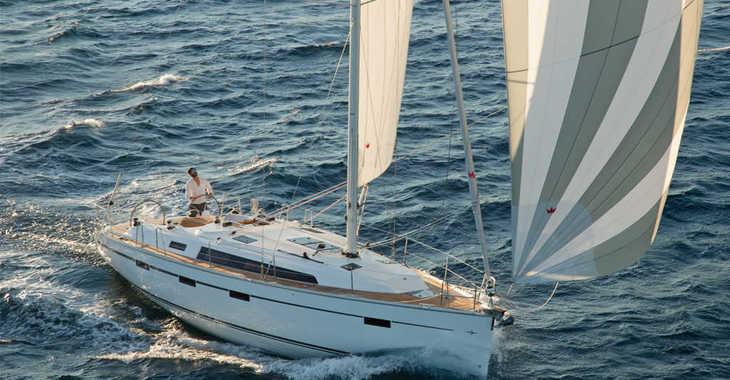 Alquilar velero Bavaria 41 en Zaton Marina, Zaton