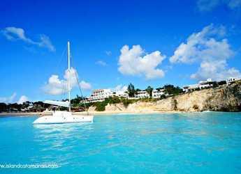 Rent a catamaran in Road Town Marina - Lagoon 500