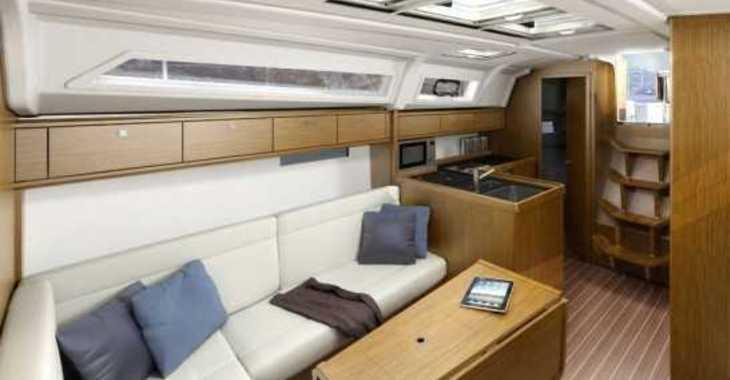 Rent a sailboat in Nanny Cay - Bavaria 37