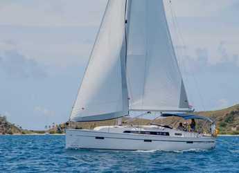 Rent a sailboat in Nanny Cay - Bavaria 41