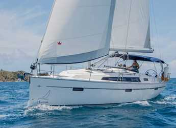 Rent a sailboat in Nanny Cay - Bavaria 41