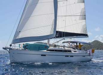 Louer voilier à Nanny Cay - Bavaria Cruiser 46