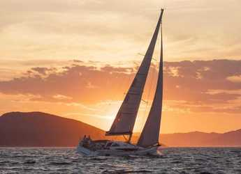 Rent a sailboat in Nanny Cay - Jeanneau 54