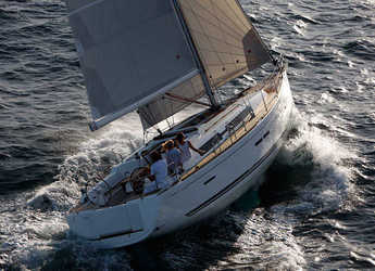 Rent a sailboat in Marina Gouvia - Dufour 405