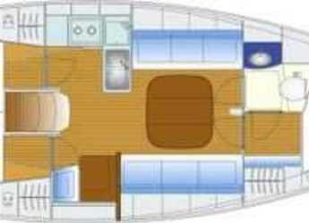 Chartern Sie segelboot Bavaria 36 in Zaton Marina, Zaton