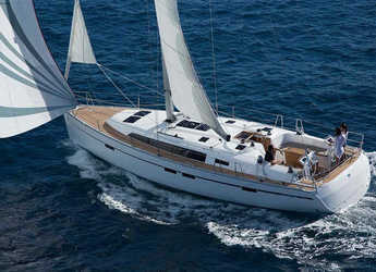 Rent a sailboat in Club Naútico de Sant Antoni de Pormany - Bavaria 46