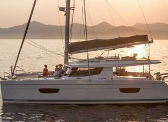 Rent a catamaran in American Yacht Harbor - Fountaine-Pajot Helia 44 EVO