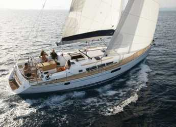 Rent a sailboat in Manuel Reef Marina - Jeanneau 439