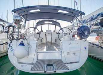 Alquilar velero Jeanneau 439 en Sea Cows Bay, Tortola