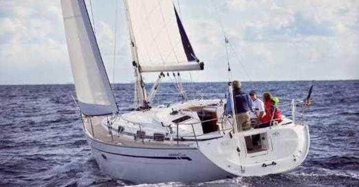 Alquilar velero en Zaton Marina - Bavaria 37 Cruiser