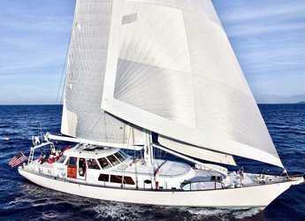Rent a sailboat in American Yacht Harbor - Stephens 92