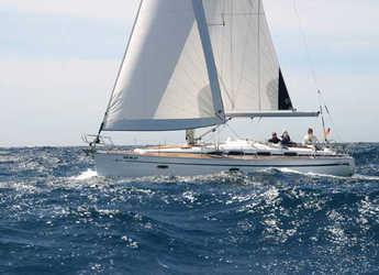 Rent a sailboat in Zaton Marina - Bavaria 40
