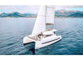 Rent a catamaran in JY Harbour View Marina - Bali 4.0