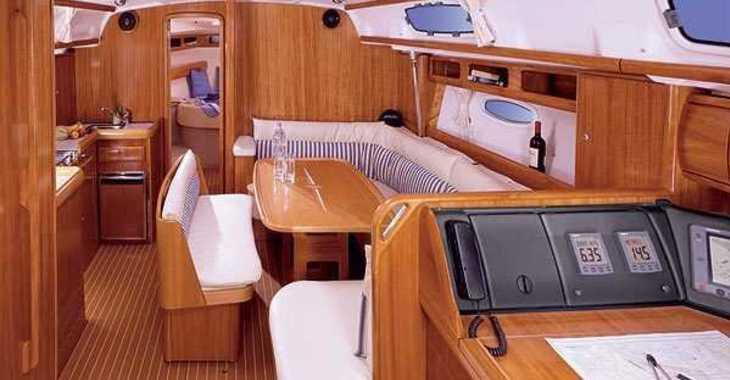 Alquilar velero Bavaria 40 en Zaton Marina, Zaton