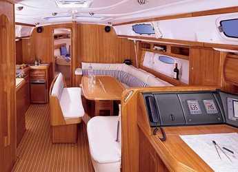 Chartern Sie segelboot Bavaria 40 in Zaton Marina, Zaton