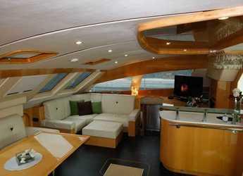 Alquilar catamarán PRIVILEGE ALLIAURA MARINE GROUP 62 en Inner Harbour Marina (Road Town), Road town