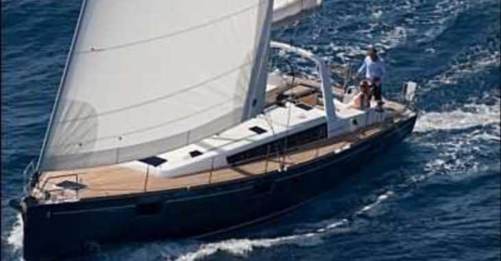 Alquilar velero Oceanis 48 en ACI Marina Dubrovnik, Dubrovnik city