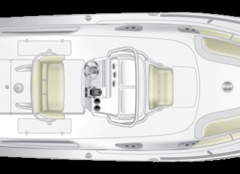Chartern Sie motorboot Pronautica 790 Slam in Puerto Portals, Calvia