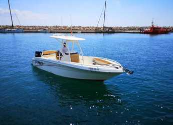 Rent a motorboat in Puerto Portals - Pronautica 790 Slam