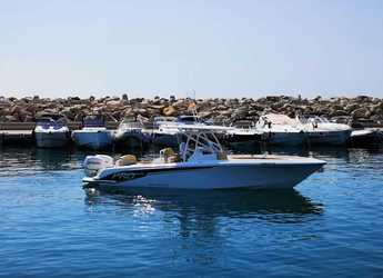Rent a motorboat in Puerto Portals - Open sport 880