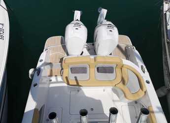 Chartern Sie motorboot Open sport 880 in Puerto Portals, Calvia