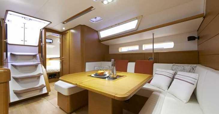 Alquilar velero Sun Odyssey 469 en Zaton Marina, Zaton
