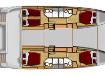 Alquilar catamarán a motor Aquila 484 en Nanny Cay, Tortola