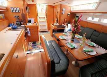 Alquilar velero Jeanneau 52 en Admiralty Bay, Bequia