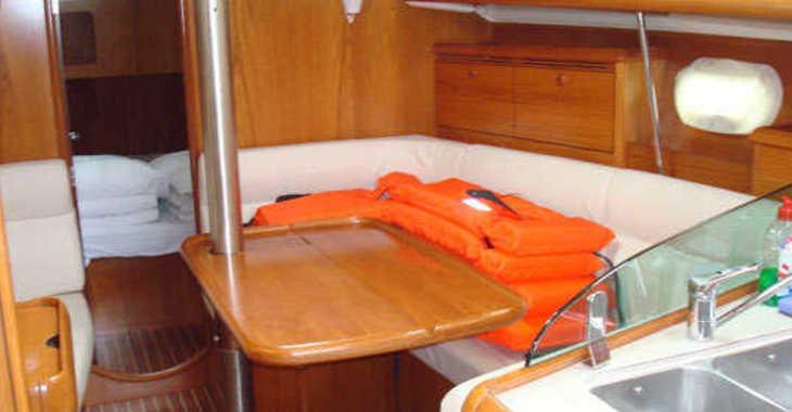 Alquilar velero SUN ODYSSEY 35 en Zaton Marina, Zaton