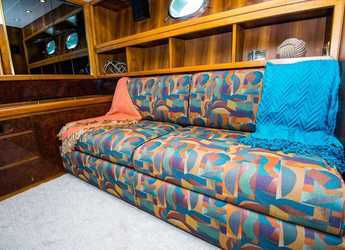 Alquilar yate San Lorenzo 80 en Palm Cay Marina, Nassau