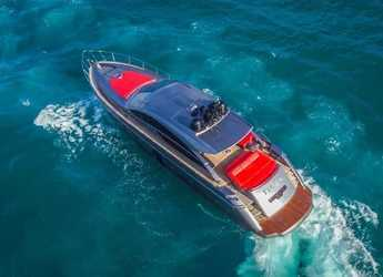 Rent a yacht in Nanny Cay - Pershing 64