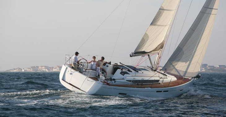 Alquilar velero Sun Odyssey 409 en Zaton Marina, Zaton