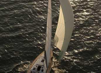 Chartern Sie segelboot in Zaton Marina - Sun Odyssey 409