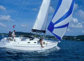 Alquilar velero Harmony 38 en Zaton Marina, Zaton