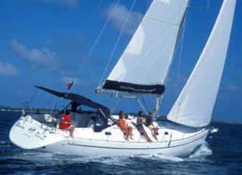 Louer voilier à Zaton Marina - Harmony 47