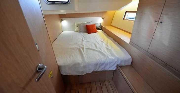 Alquilar velero en Marina Le Marin - Oceanis 51.1