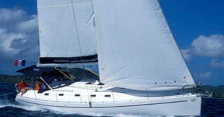 Alquilar velero Harmony 52 en Zaton Marina, Zaton