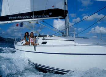 Chartern Sie segelboot Harmony 38 in Zaton Marina, Zaton