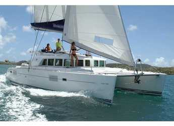 Rent a catamaran in Club Naútico de Sant Antoni de Pormany - Lagoon 440