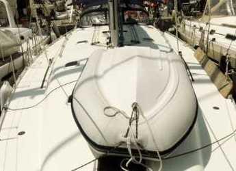 Rent a sailboat in Zaton Marina - Harmony 52