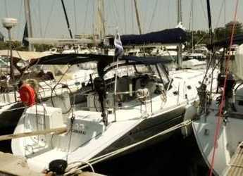 Rent a sailboat in Zaton Marina - Harmony 52