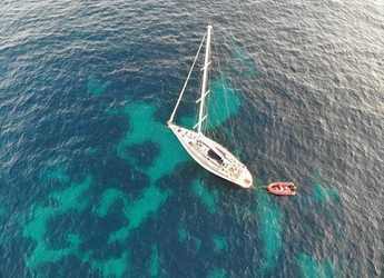 Rent a sailboat in Club Naútico de Sant Antoni de Pormany - Centurión 61