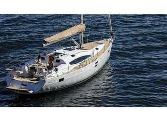 Chartern Sie segelboot in Alimos Marina Kalamaki - Elan Impression 45