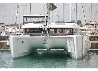 Rent a catamaran in Marina Kornati - Lagoon 450 S