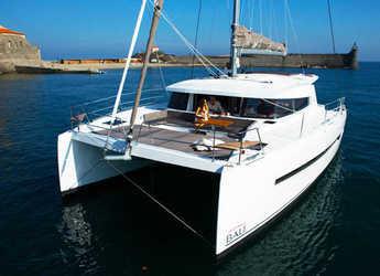 Alquilar catamarán en Marina Mandalina - Bali 4.5 -1