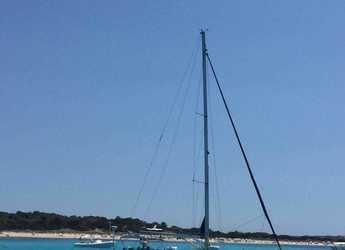 Alquilar velero Bavaria 49 en Marina Deportiva Alicante, Alicante