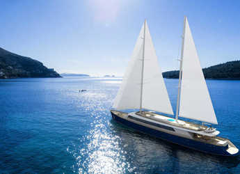 Rent a yacht in Split (ACI Marina) - Gulet