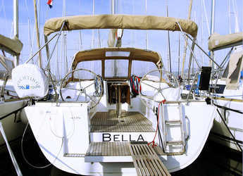 Rent a sailboat in Marina Frapa - Dufour 405 Grand Large