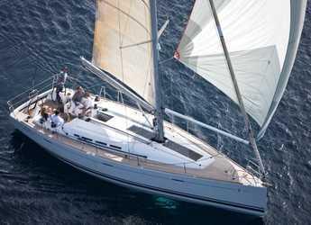 Chartern Sie segelboot Dufour 45 E in Port Corbières, Marseille
